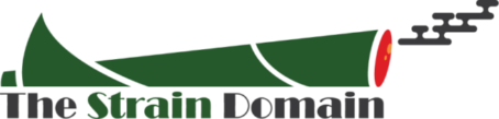The Strain Domain Logo